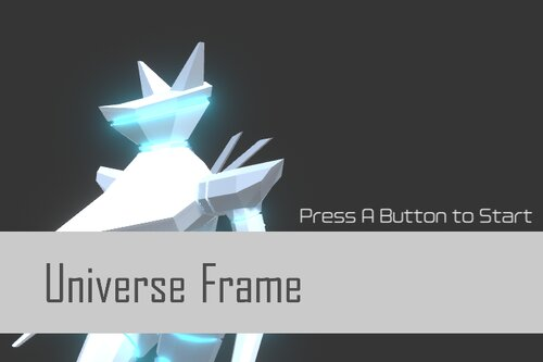 Universe Frame Game Screen Shot3