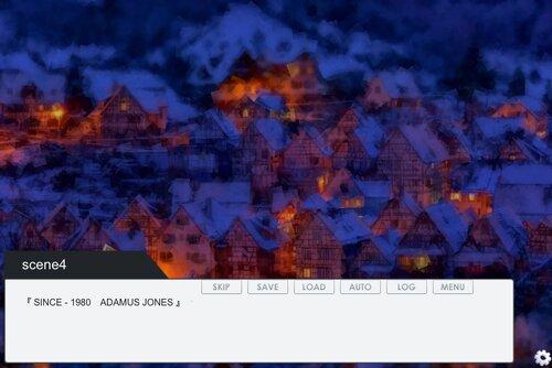 付夜紅葉雑貨店 第二夜 Game Screen Shot2