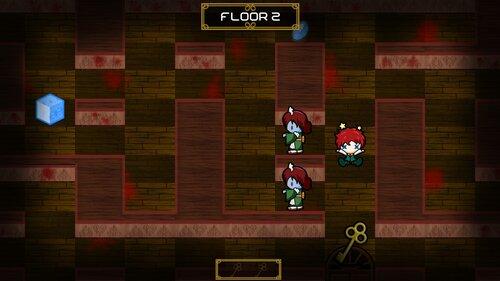 大正ゾンビろまん ~地獄のプロレタリアン式バックブリーカー~ Game Screen Shot4