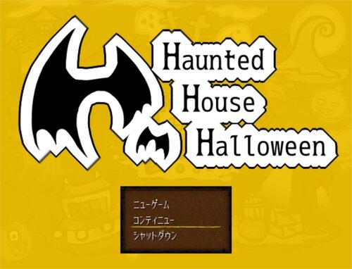 HauntedHouseHalloween Game Screen Shots