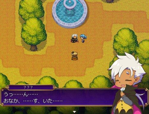 ロリポップ・ハロウィン Game Screen Shot3