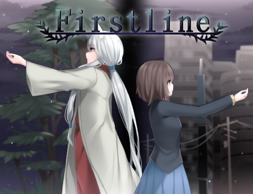 Firstline Game Screen Shot1