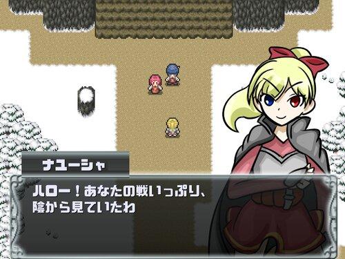 どら焼きクエスト Game Screen Shot5