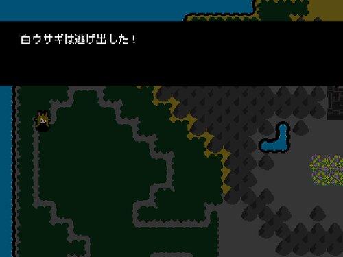 ラビット・スープ Game Screen Shot2