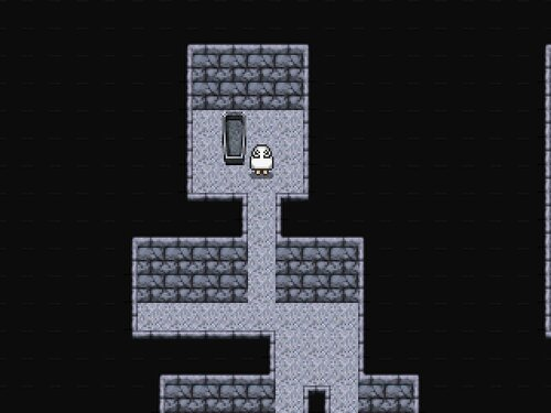 メジェドが行く! Game Screen Shot2