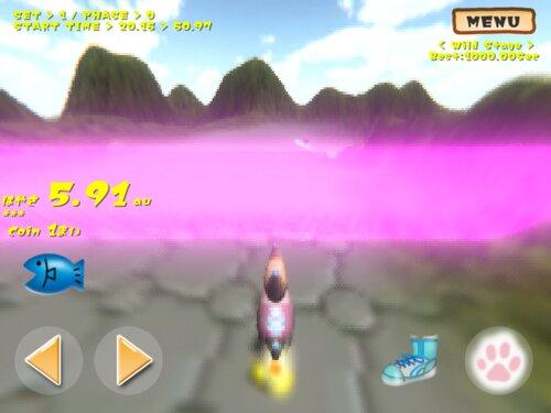 MADAY GRAMP・まデイグランプ・メイデイグランプ Game Screen Shot3