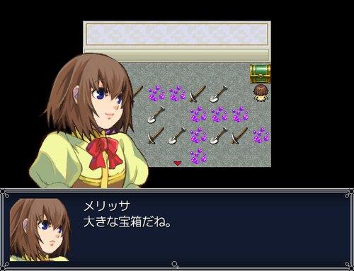 メリッサテイル Game Screen Shot5