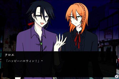 死神キラー Game Screen Shot3