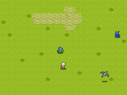 ファイナォブゥァーヌィン Game Screen Shot2