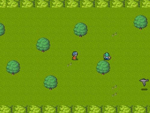 ファイナォブゥァーヌィン Game Screen Shot3