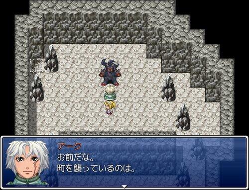 魔王討伐冒険記 Game Screen Shots