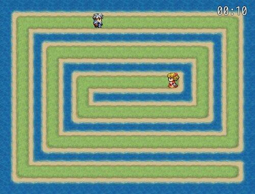 あいうえお Game Screen Shot1