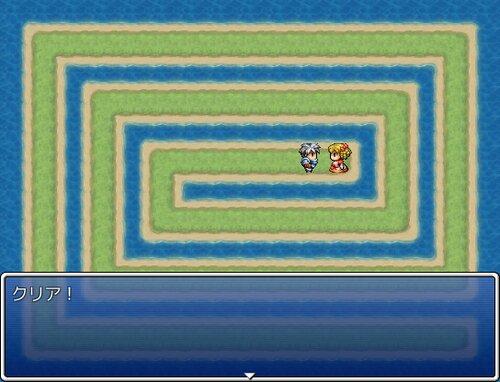 あいうえお Game Screen Shot2