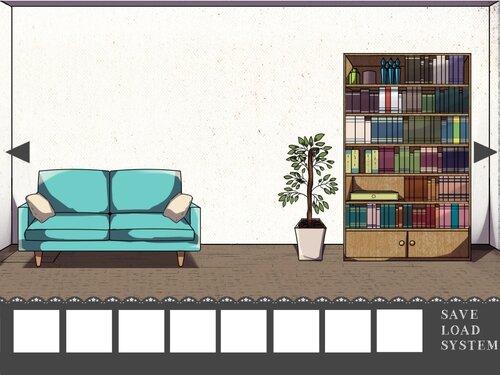 アークワード・ロンド Game Screen Shot2