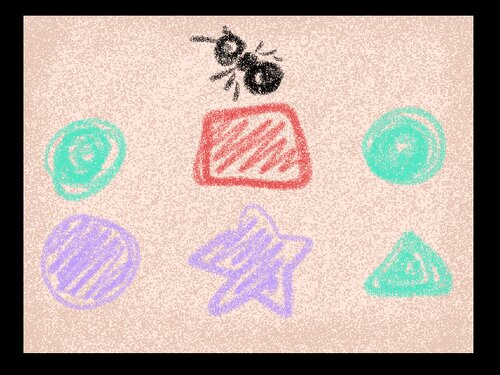 fish paste Game Screen Shot3
