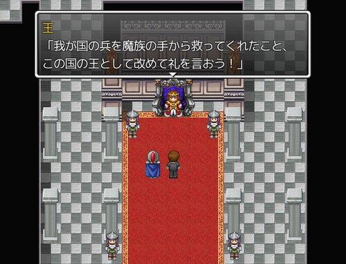 Cross Link 体験版 Game Screen Shots