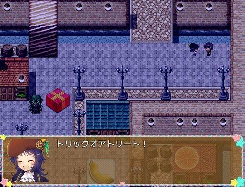 Hellost ~ハロウィンの夜に~ Game Screen Shot5