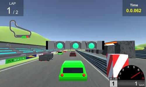 LIFE Game Screen Shot1