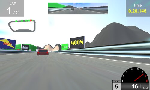 LIFE Game Screen Shot4