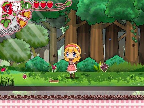ストロベルパティ~Sweet Edition~ Game Screen Shot4