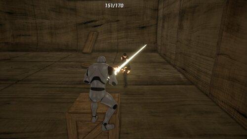 GIGA-斬- Game Screen Shot2