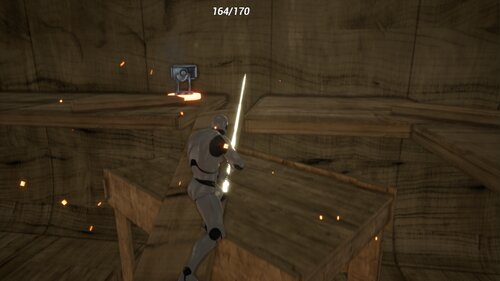 GIGA-斬- Game Screen Shot3