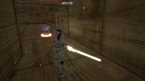 GIGA-斬- Game Screen Shot5