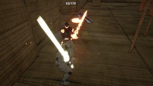 GIGA-斬- Game Screen Shots