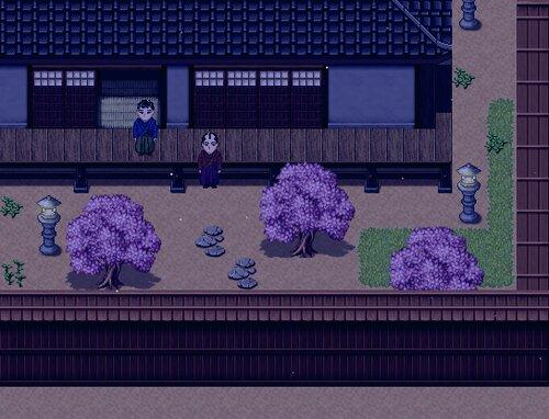 付け木売りの仇討ち R15版 Game Screen Shot5