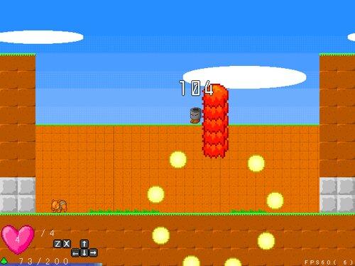 亥 Game Screen Shot