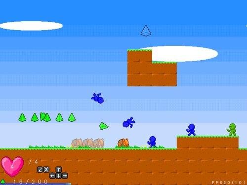 亥 Game Screen Shot4