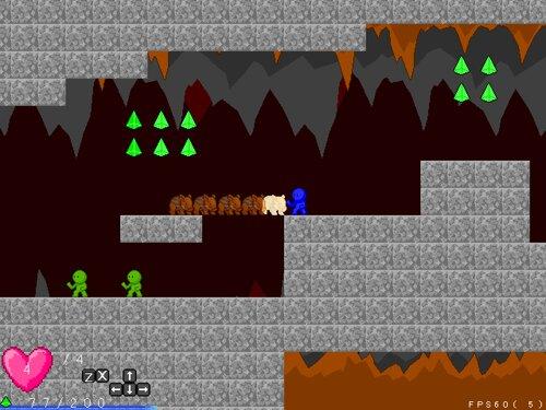 亥 Game Screen Shots