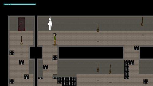 首に難あり Game Screen Shot1