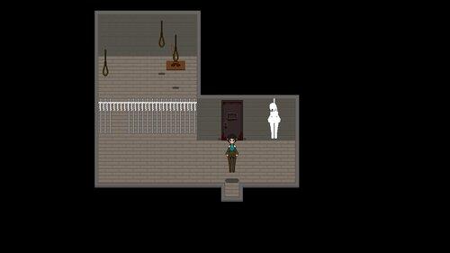 首に難あり Game Screen Shot4