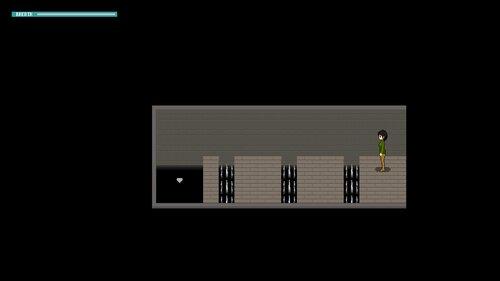 首に難あり Game Screen Shot5