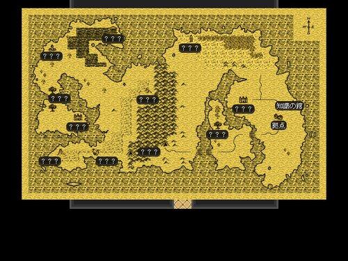 アルセカ・ストーリー Ver.2~ Game Screen Shot3