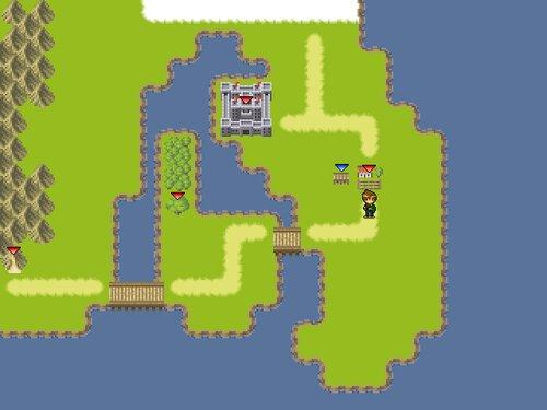 アルセカ・ストーリー Ver.2~ Game Screen Shot4