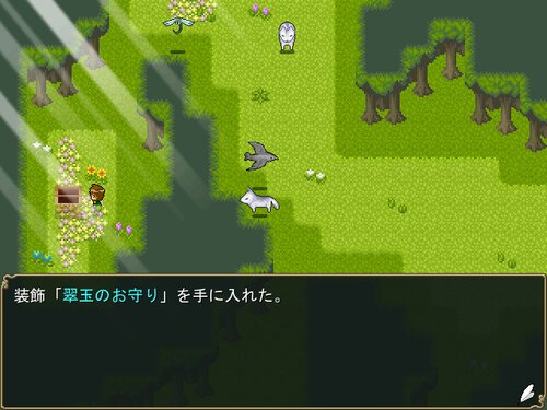 アルセカ・ストーリー Ver.2~ Game Screen Shot5