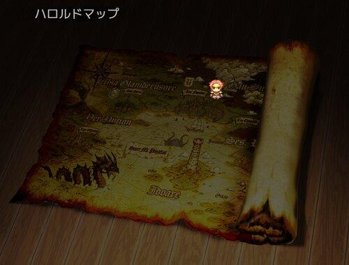 ハロルド Game Screen Shots