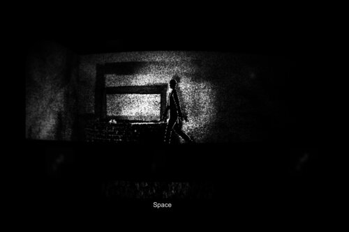 トアル廃村ニテ。 Game Screen Shot