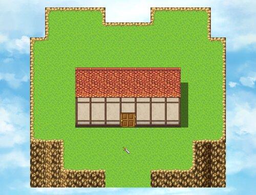 別に、雑草刈りたくて雑草刈ってるんじゃないんだからね! Game Screen Shot2