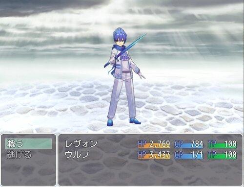 ヤマト・ミソロジー ドミネート編 Game Screen Shot1