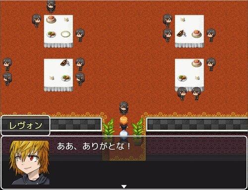 ヤマト・ミソロジー ドミネート編 Game Screen Shot4