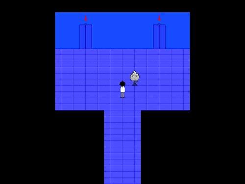 終末にさよならを、君に救済を。 Game Screen Shot3