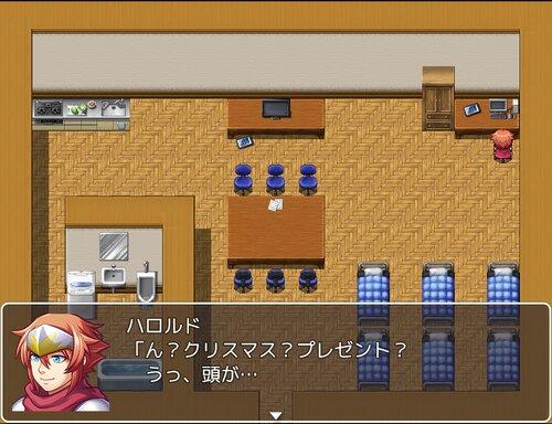 クリスマスぼっち Game Screen Shots