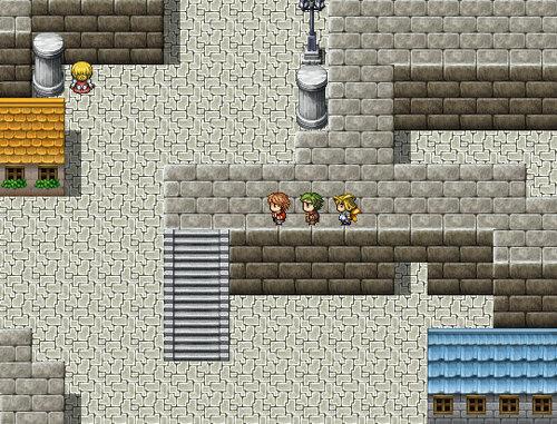 5989回目の世界で Game Screen Shot5