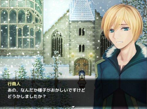 施薬僧のレタ Game Screen Shot4