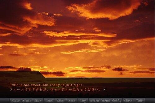 BRADLEY(ブラッドリー) Game Screen Shot