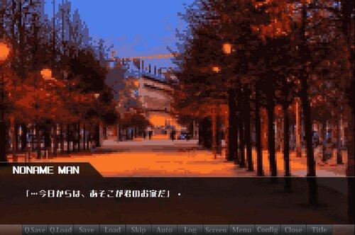 BRADLEY(ブラッドリー) Game Screen Shot3