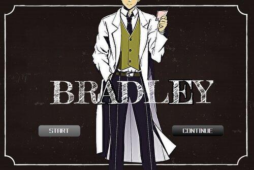 BRADLEY(ブラッドリー) Game Screen Shots